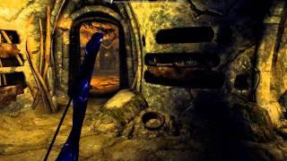 Investigate Shroud Hearth Barrow - Ivarstead Misc Dungeon Quest - Elder Scrolls 5 Skyrim