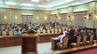 Đồng chí Tô Lâm dự Hội nghị gặp mặt kỷ niệm 20 năm tái lập tỉnh Bắc Ninh