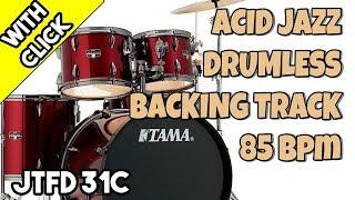 acid jazz backing track for drums - Thủ thuật máy tính - Chia sẽ