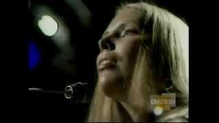 Joni Mitchell-Cactus Tree (1970 Live)