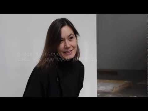 #30bienal (Ações educativas) Fernanda Gomes: O que acontece cada vez que você festeja?