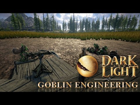 Basics Series Continues with Info About Goblin Engineering