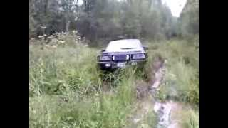 Opel Frontera Sport 2.0 лето 2013 эпизод -7