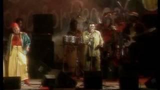 Lucky Dube   Slave Live 1991