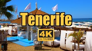 Tenerife - Spain in 4K