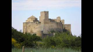 preview picture of video 'CASTILLO DE LOARRE 2ª PARTE'