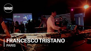 Francesco Tristano - Live @ Boiler Room Paris x InFine 2014
