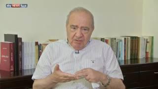 د. محمد شحرور يجيب على أسئلة جمهور حديث العرب
