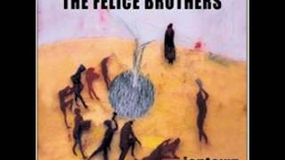 The Felice Brothers - Iantown (Full Album)