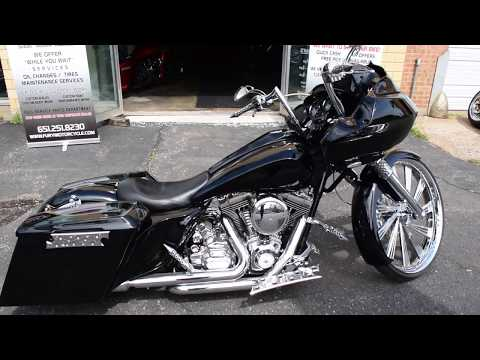 2012 Harley-Davidson Road Glide® Custom in South Saint Paul, Minnesota