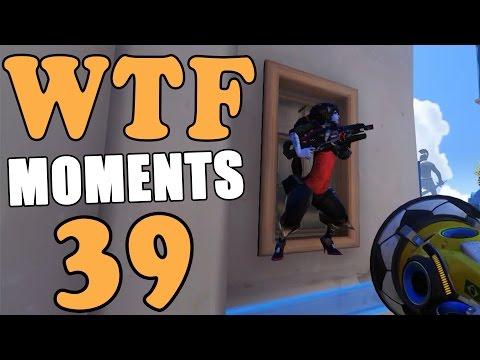 WTF Momemt Ep. 39 最強的辛梅塔潛入戰術