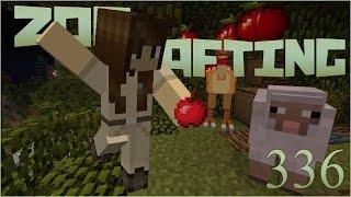 Bob's Big Move! 🐘 Zoo Crafting: Episode #336 [Zoocast]
