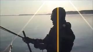 Куда можно поехать на рыбалку в ульяновске