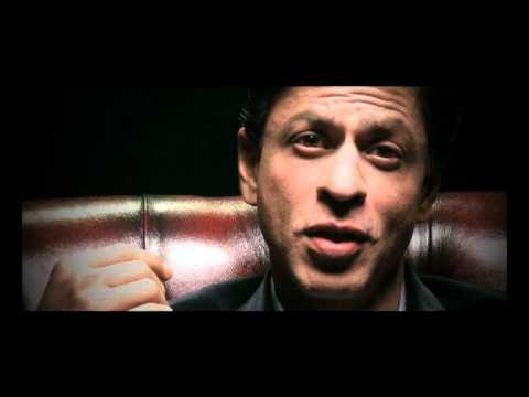 Don 2- Shahrukh Khan: Don Says 5