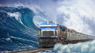 10 Trains You Would Never Want to Ride