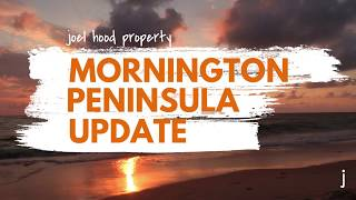 Mornington Peninsula Market Update | October 2018