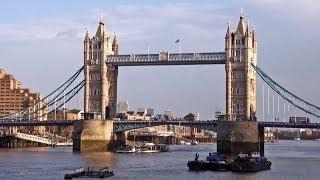 preview picture of video 'London HD. London in 4 days. Londres en 4 jours. Londýn za 4 dny. [cz,en,fr]'