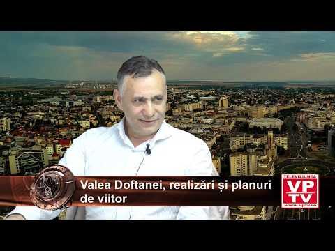 Valea Doftanei, realizări și planuri de viitor
