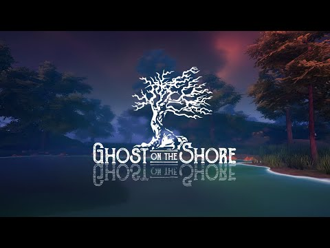 Ghost on the Shore Teaser / A Story and Relationship Exploration Game de Ghost on the Shore