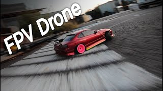 FreeStyle DRIFT X FPV Racing Drone[DRIFT RC CARS]