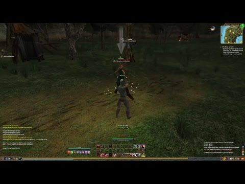 Let's Play EverQuest II - Episode 19 Wings Over Kylong