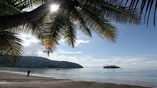 Expedition Zentralamerika mit Silversea