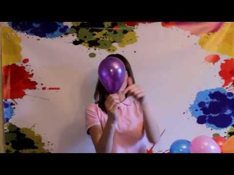 Конкурсы, игры танцы на детский день рождения