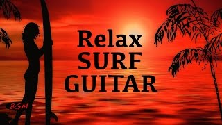 Relaxing Guitar Music - Chill Out Music - Instrumental Music For Study,Work