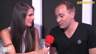 Interview Paul Van Dyk  AmnesiaTV 2013