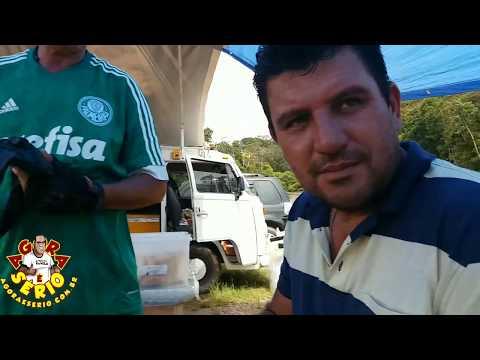 Resenha no Campão de Juquitiba ....Lula x Bolsonaro