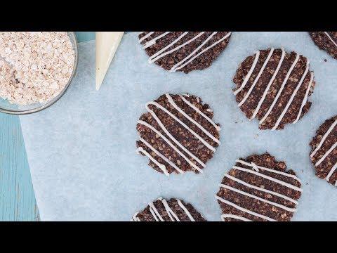 No-Bake Chocolate Cookies Recipe   Yummy Ph