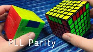 4×4 rubiks cube parity - मुफ्त ऑनलाइन वीडियो