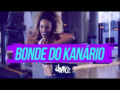 Música Bonde do Kannário