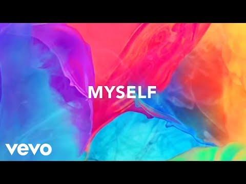 Talk to Myself (Lyric Video)