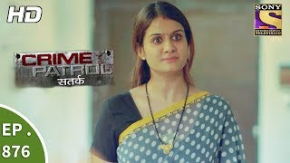 Crime Patrol Satark - Ep 876 - Webisode - 9th December, 2017