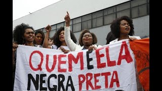 Legislação Participativa - A violência política contra as mulheres negras. - None