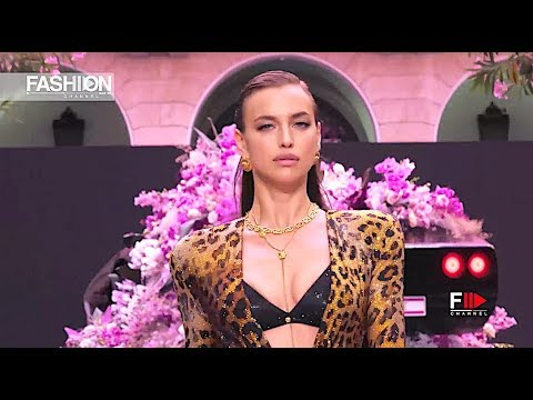 VERSACE Spring Summer 2020 Menswear Milan - Fashion Channel