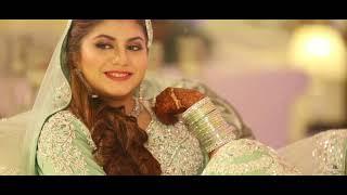 Usman & Ansa - Betrothing Ceremony