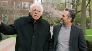 Bernie From Brooklyn A Conversation With Mark Ruffalo