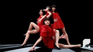 [OfficialMusicVideo]Perfume「不自然なガール」