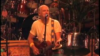 Jimmy Buffett & Alan Jackson live - It's 5 o'clock Somewhere (06-26-03)