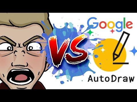 mp4 Auto Draw, download Auto Draw video klip Auto Draw