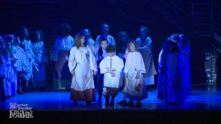 """A Light in the Dark"" I MTH: The Knight at Dawn KIDS I iTheatrics JTF '14"