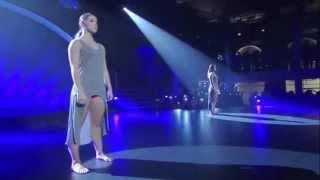 I Was Here (Jazz) - Vivian & Kalila
