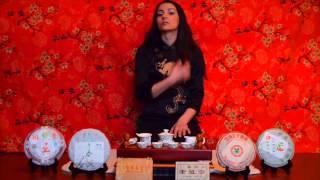 2 500$ на продаже китайского чая. Отзыв Мария Чуваева - Антону Проценко