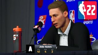 ALL STAR GAME VOTES?! - NBA 2K20 My Player Career Part 22