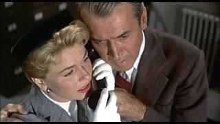 1956 El Hombre Que Sabía Demasiado  Película Completa En Español Latino