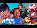 1 KILL = 1 BATTLE PASS SKIN FOR MY 9 YEAR OLD BROTHER! *NEW* SEASON 5 SKINS FORTNITE BATTLE ROYALE!!