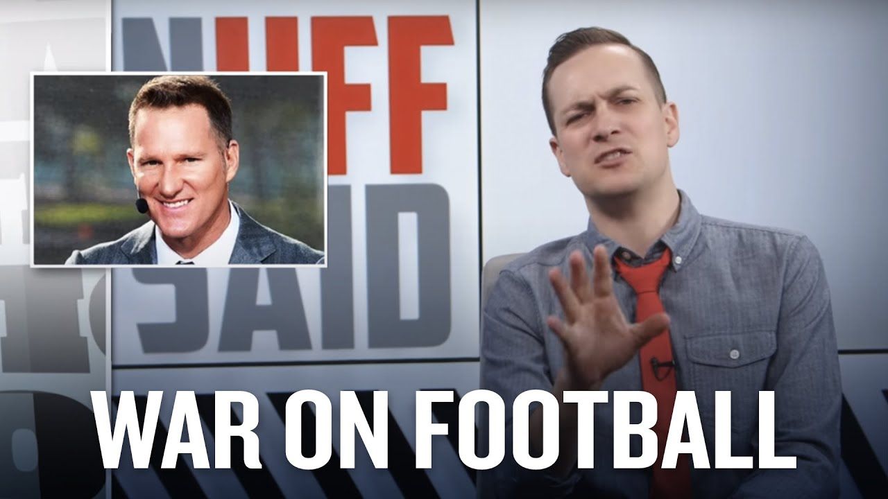 Matt Ufford declares war on declaring war on everything thumbnail