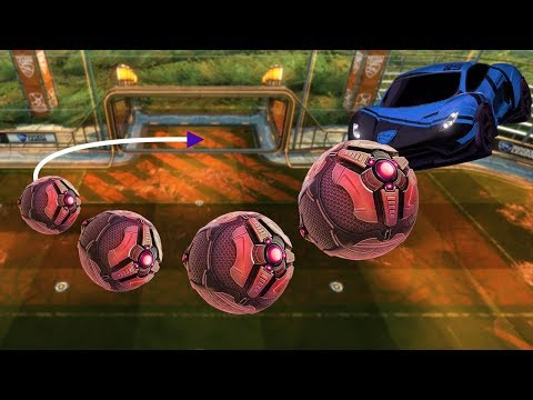 Rocket League Gamers Are Awesome #6 | BEST GOALS & SAVES EVER: ft.Rizzo, Squishy Muffinz & MORE!